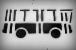 Piktogram autobusu