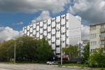 Galeriowiec, ul. Grabiszyńska - projekt 1