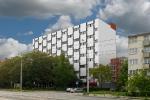 Galeriowiec, ul. Grabiszyńska - projekt 2