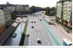 Projekt ŚTP - skrzyżowanie Pułaskiego i Kościuszki