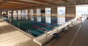 Wrocławianie potrzebują nowych basenów