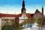 Zespół klasztorny Sióstr Urszulanek