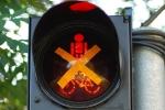 Czerwone światło po interwencji TUMW