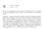 List w sprawie budzetu na 2013 str. 2