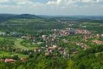 Panorama Wałbrzycha