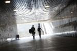 Tunel pod tzw. placem Dominikańskim